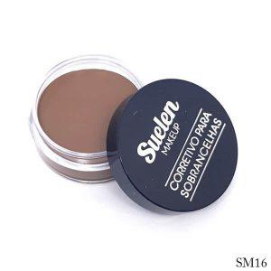 Corretivo para Sobrancelha SM16 - Suelen Makeup