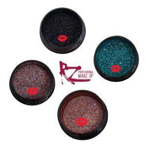 Glitter - RZ Makeup -