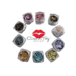 Glitter Flocado - Coisas de Taty - CT