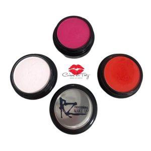 Sombra Compacta - RZ Makeup
