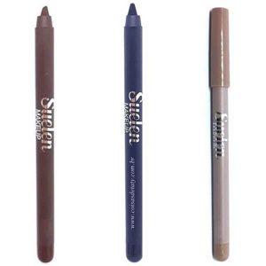 Lapis Delineador para Olhos a Prova DAgua - Suelen Makeup