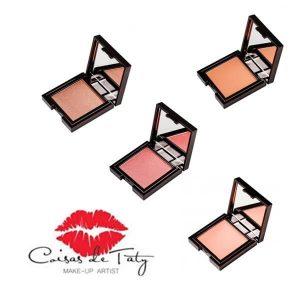 Blush Carpet Ready RBL - Hot Makeup - RBL