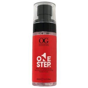 Fixador de Maquiagem ONE STEP - OG