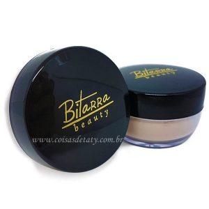 Pó Facial translucido 01 Textura Ultrafina- Bitarra Beauty 1