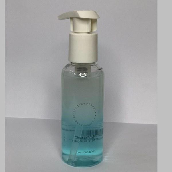 Limpador Bifásico para Esponja e Pincel CLEASER TOOLS - DEISY PEROZZO