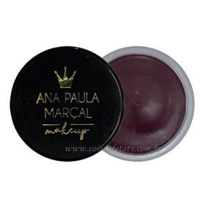 Potencializador de Sombra Perfect Cut Punk Wine - Ana Paula Marçal