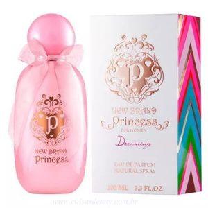 Princess Dreaming New Brand Eau de Parfum Coisas de Taty