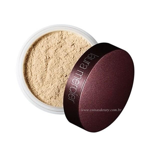 Pó Translúcido Loose Setting Powder 29 gr - Laura Mercier