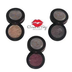 Sombra Cremosa Metallic Cream - Hot Makeup