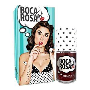 Lip Tint Vermelho Rosadinho - Boca Rosa - Payot