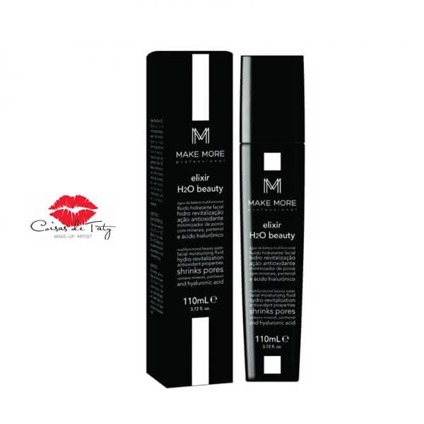 Elixir de Beleza H20 110ml - Make More
