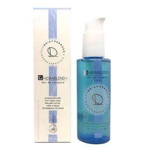 Gel de Limpeza Facial Hidrablend - Deisy Perozzo