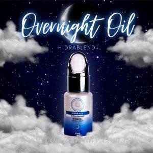 Hidrablend+ Overnight Oil 20ml - Deisy Perozzo