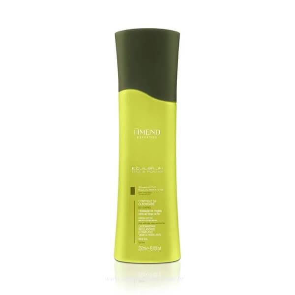 Shampoo Equilibrium Raiz e Pontas Expertise 250ml - Amend