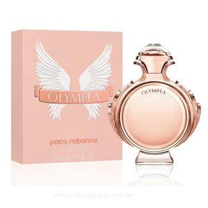Olympea Eau De Perfum 50ml - Paco Rabanne