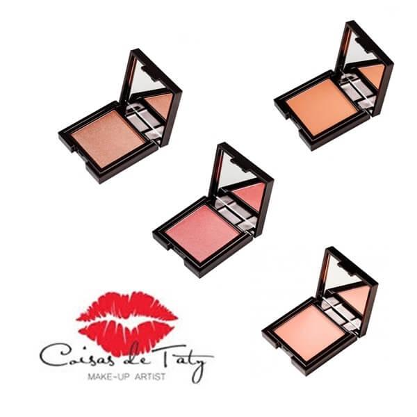 Blush Carpet Ready RBL - Hot Makeup