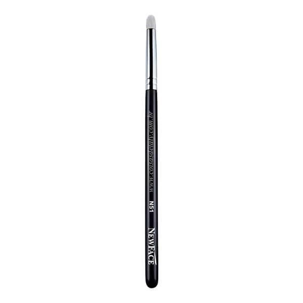Pincel Para Esfumar e Sombra N-51 - New Face