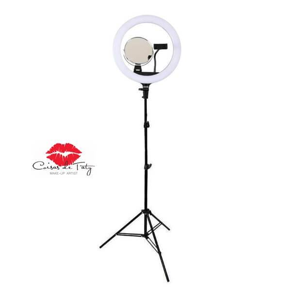 Ring Light Led - Klass Vough