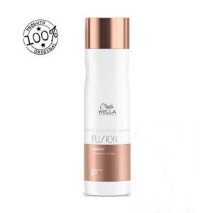 Shampoo Profissional Fusion 250ml - Wella
