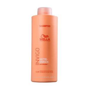 Shampoo Professionals Invigo Nutri-Enrich 1000ml - Wella