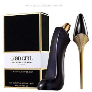 Perfume Feminino Good Girl Eau De Parfum 30ml - Carolina Herrera