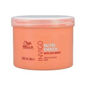 Máscara Condicionadora Nutri-Enrich 500ml - Wella