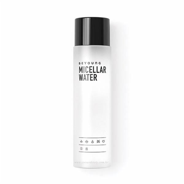 Micellar Water 200ml - BEYOUNG