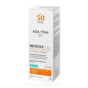 Biosole Oxy 40ml - ADA TINA
