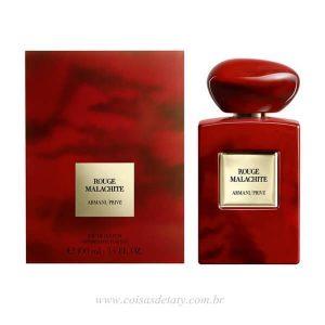 Armani Rouge Malachite Eau de Parfum