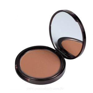 po compacto hot makeup