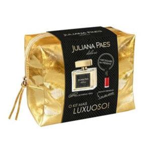 Conjunto Deluxe 3 em 1 Juliana Paes
