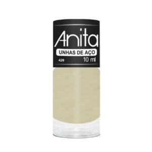 ESMALTE ANITA 10 ML UNHAS DE ACO