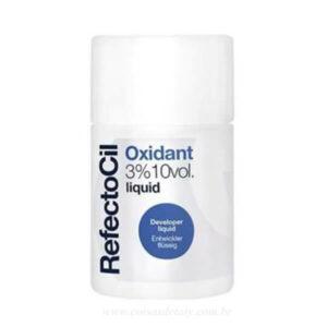 OXIDANTE LIQUIDO 100 ML - REFECTOCIL