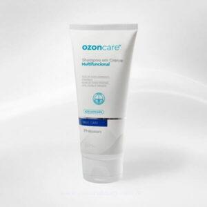 Shampoo Ozonizado Em Creme Multifuncional 200ml - Ozoncare