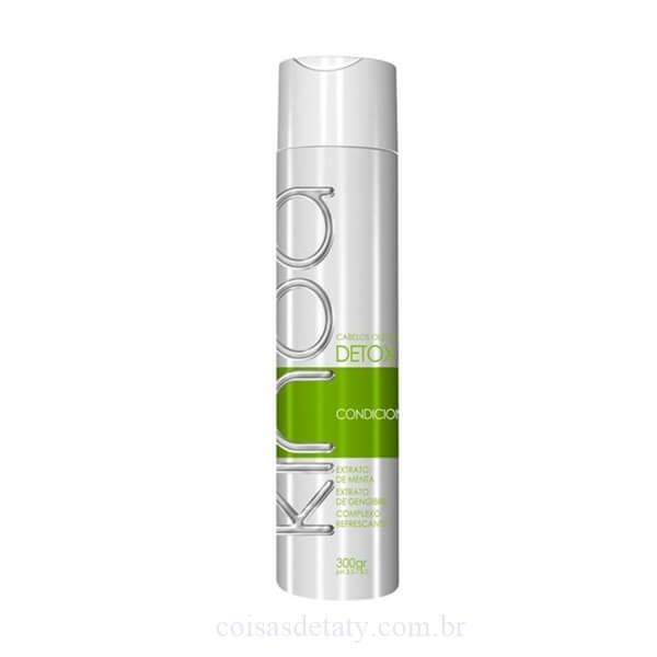 Condicionador Detox Cabelos Oleosos 300ml - Kinoa